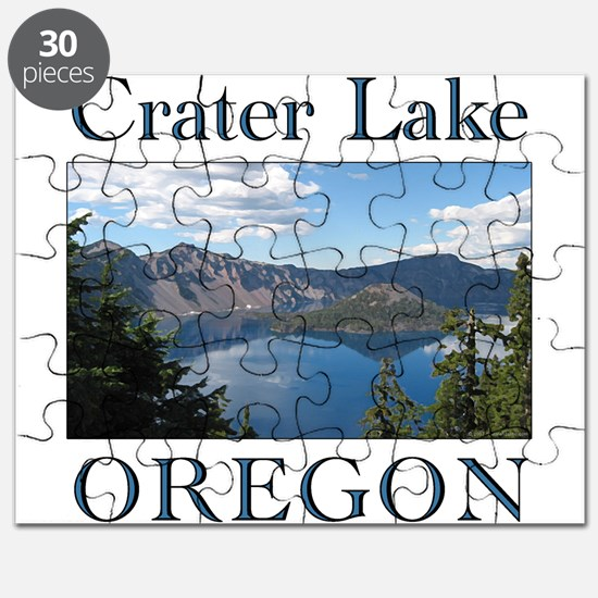 Cute Oregon Puzzle