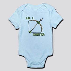 Level 1 Hunter Infant Bodysuit