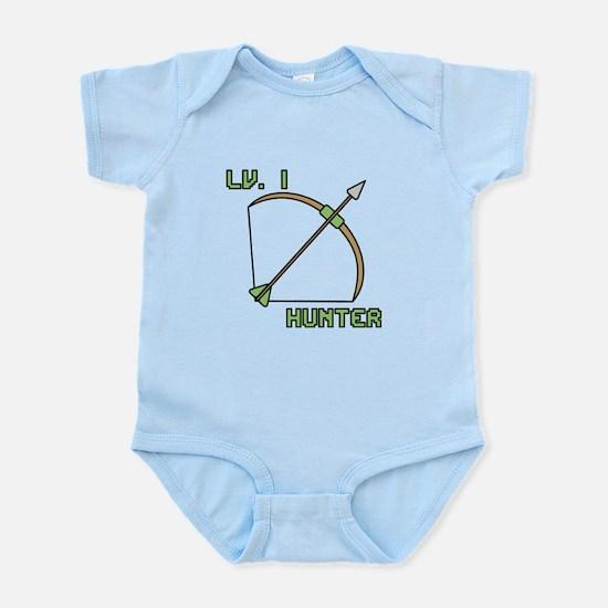 Level 1 Hunter Infant Bodysuit