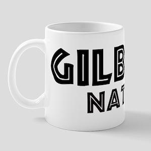 Gilbert Native Mug