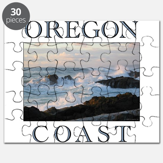 Cool Oregon Puzzle
