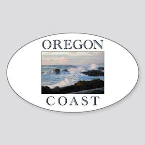 oregoncoast_10t Sticker