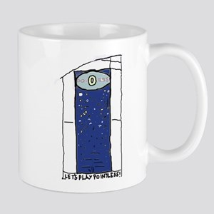 Pointless Mug
