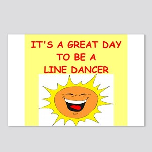great day designs Postcards (Package of 8)