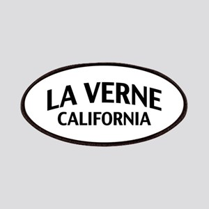 La Verne California Patches