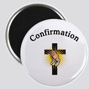 Confirmation Magnet
