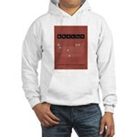 Chemistry of A Republican Hooded Sweatshirt