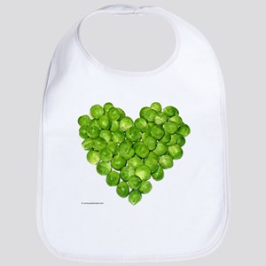Brussel Sprouts Baby Clothes Accessories Cafepress