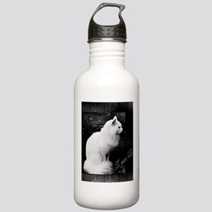 Il Gatto Bello Stainless Water Bottle 1.0L