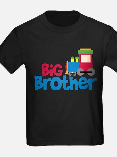 Train Engine Big Brother T