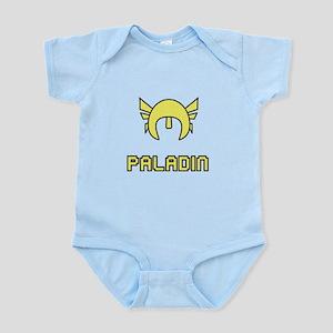 Paladin Infant Bodysuit