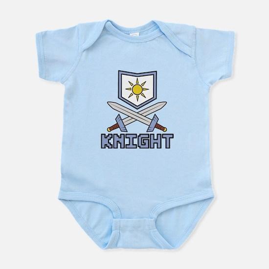 Knight Infant Bodysuit