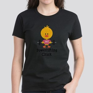 PowerliftingChick T-Shirt