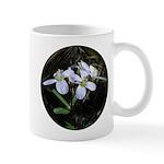 Spring Beauty Wild Flower Mug