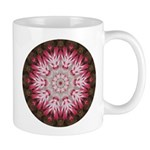Kaleidoscope flower Mug