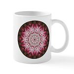 Kaleidoscope flower Mug