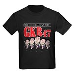 GKB47 Kids Dark T-Shirt