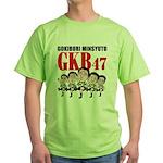 GKB47 Green T-Shirt
