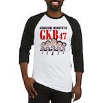 GKB47 Baseball Jersey