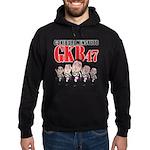 GKB47 Hoodie (dark)