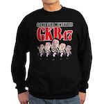 GKB47 Sweatshirt (dark)