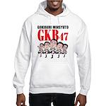 GKB47 Hooded Sweatshirt