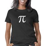 White Pi Women's Classic T-Shirt