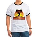 Official MuscleBeachVenice Lo Ringer T
