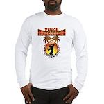 MuscleBeachVenice Tribal Long Sleeve T-Shirt