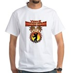 MuscleBeachVenice Tribal White T-Shirt