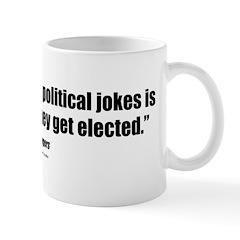 Will Rogers Gear Mug