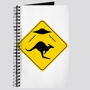 Kangaroo Abduction Journal