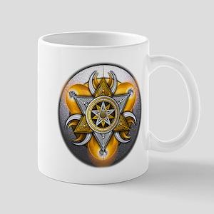 Pagan God & Goddess Mug