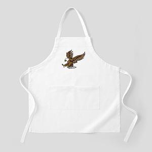 American Bald Eagle Apron