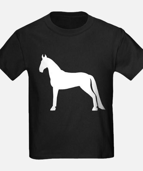 Tennessee Walking Horse T