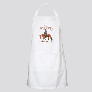 Happy Trails Apron
