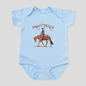 Happy Trails Infant Bodysuit