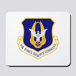 Air Force Reserve Command Mousepad