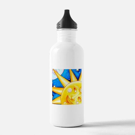 Soon Water Bottle
