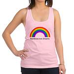Rainbows Are Dreams Tank Top