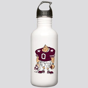 Player-Crimson Stainless Water Bottle 1.0L