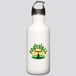 Football127 Stainless Water Bottle 1.0L
