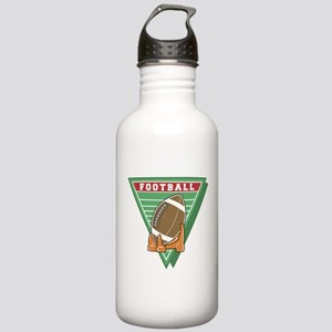 Football116 Stainless Water Bottle 1.0L