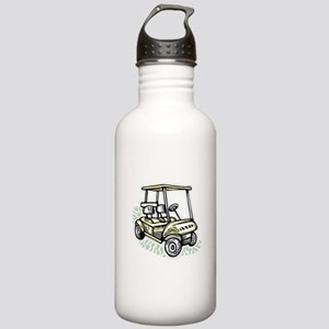 Golf34 Stainless Water Bottle 1.0L