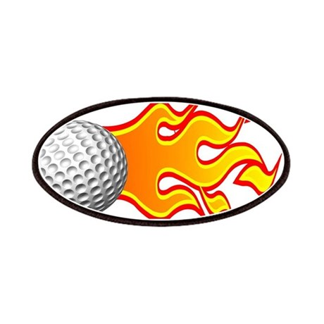 Golf101 Patches