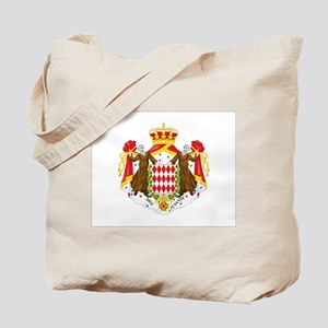 Monaco Tote Bag