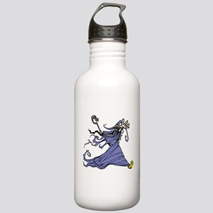 Magic Wizard Stainless Water Bottle 1.0L