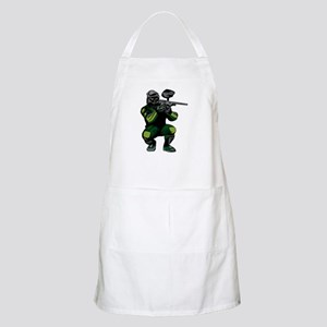 Paintball Player Apron