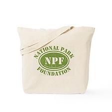 NPF Tote Bag