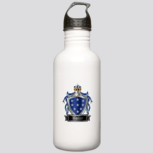 BAILEY COAT OF ARMS Stainless Water Bottle 1.0L